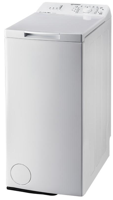 Pračka vrchem plněná Indesit ITWA 51052 W (EU)