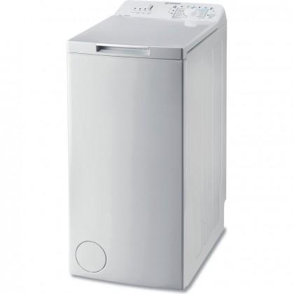 Pračka vrchem plněná Pračka s vrchním plněním Indesit BTWL50300 EU/N, A++, 5 kg