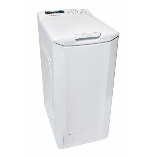 Pračka vrchem plněná Pračka vrchem plněná Candy CST G362D-S, A+++, 6 kg