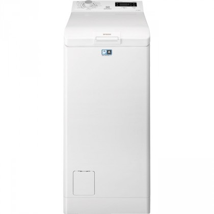 Pračka vrchem plněná Pračka vrchem plněná ELECTROLUX EWT1366HGW, A+++, 6 kg