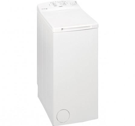 Pračka vrchem plněná Whirlpool TDLR 55020L EU/N,5,5kg