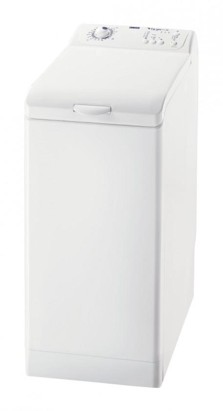 Pračka vrchem plněná Zannusi ZWQ35121
