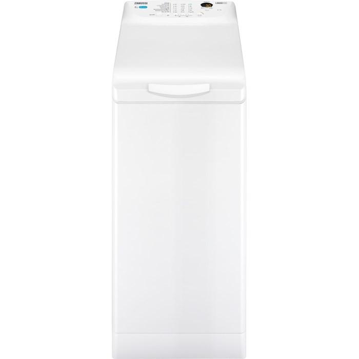 Pračka vrchem plněná Zanussi ZWY 61005WA