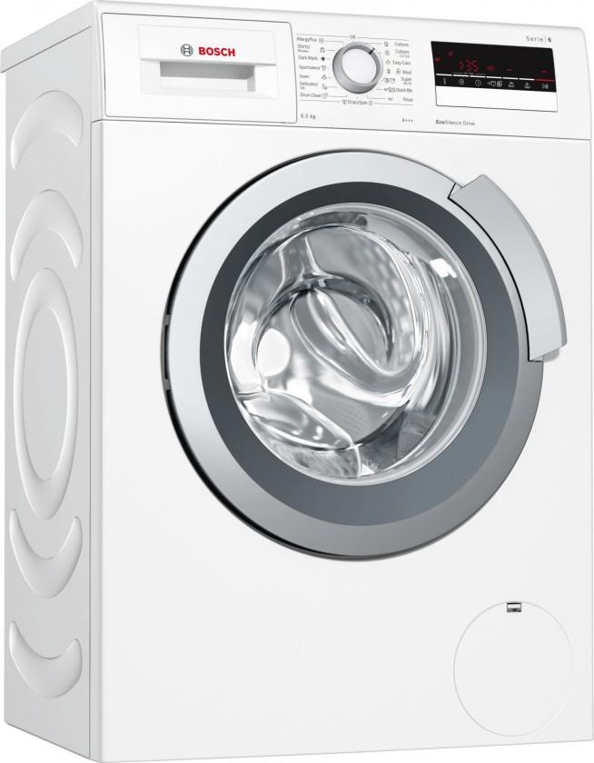 Pračky a sušičky ZLEVNĚNO Bosch WLL24260BY OBAL POŠKOZEN