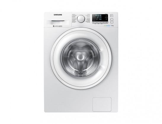 Pračky a sušičky ZLEVNĚNO Pračka s předním plněním Samsung WW70J5446DW, A+++, 7 kg
