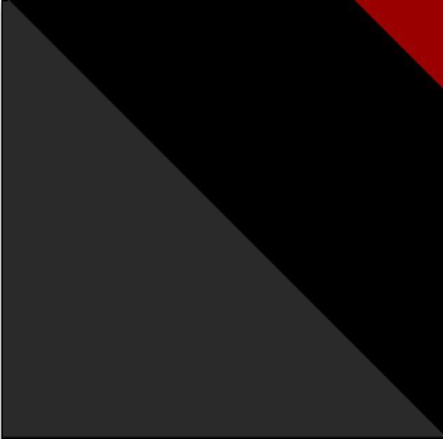 Pracovní deska Emilia - Deska, 80 cm (černá)