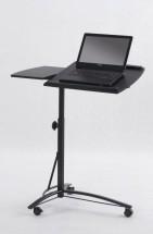 Pracovní stůl B-14 (Černá)