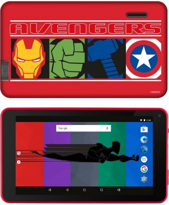 """Pracovní tablet Detský tablet eSTAR Beauty HD 7"""" 2+16 GB Avengers"""