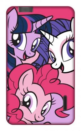 """Pracovní tablet Dětský tablet eSTAR Beauty HD 7"""" 2+16 GB My Little Pony"""