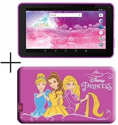 """Pracovní tablet Detský tablet eSTAR Beauty HD 7"""" 2+16 GB Princess"""