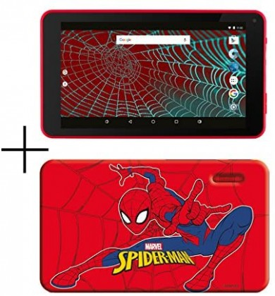 "Pracovní tablet Detský tablet eSTAR Beauty HD 7"" 2+16 GB Spider Man"