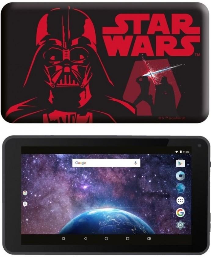 """Pracovní tablet Dětský tablet eSTAR Beauty HD 7"""" 2+16 GB Star Wars"""