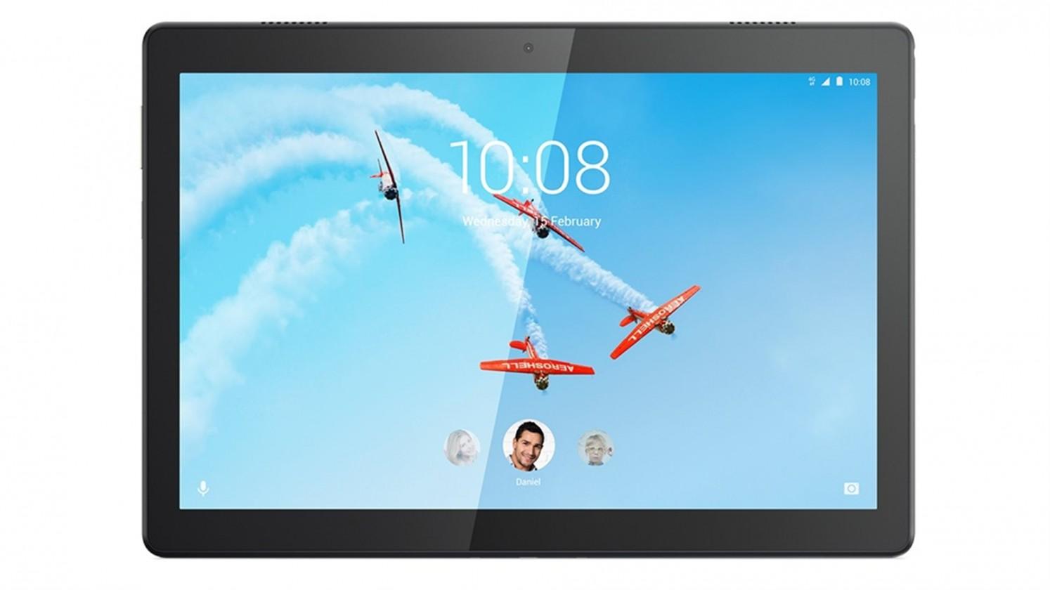 "Pracovní tablet Lenovo TAB M10 10.1""FHD/2GB/16GB/AN 8 černý"