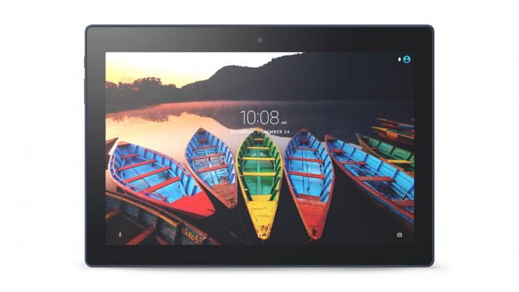 Pracovní tablet LENOVOTab3 10 ZA0X0084CZ