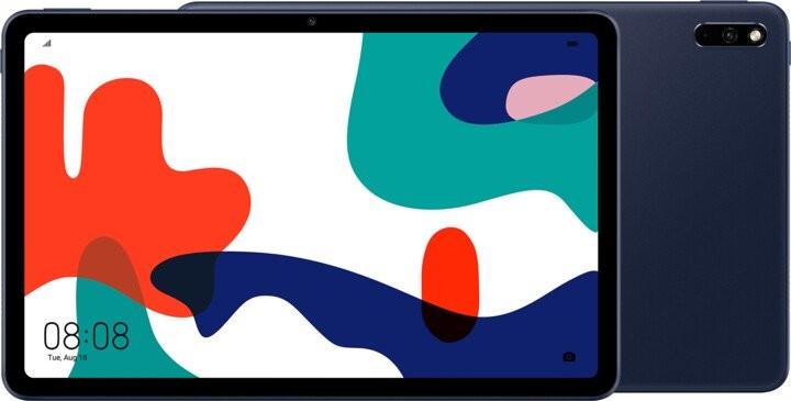 Pracovní tablet Tablet HUAWEI MatePad 10 4GB+64GB LTE, TA-MP64LGOM