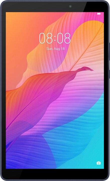 Pracovní tablet Tablet Huawei MatePad T8 2+ 32GB Wifi, TA-MPT32WLOM POUŽITÉ, NEOP
