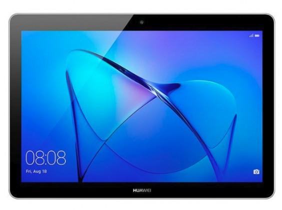 "Pracovní tablet Tablet Huawei MediaPad T3 9,6"", Qualcomm , 2GB RAM, 16 GB, WiFi"