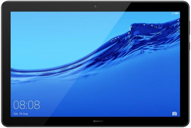 "Pracovní tablet Tablet Huawei MediaPad T5 10,1"" Kirin, 2GB RAM, 16 GB, LTE"