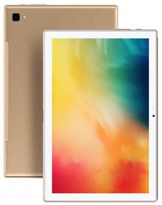 "Pracovní tablet Tablet iGET Blackview TAB G8 Gold 10,1"" FHD 4GB, 64GB, LTE"