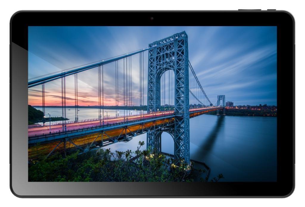 """Pracovní tablet Tablet iGET SMART L101 10,1"""" 2GB, 16GB, LTE"""