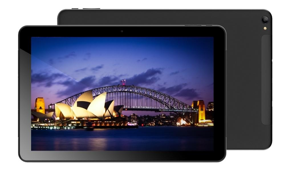"Pracovní tablet Tablet iGET SMART L103 10"" LTE 3GB, 32GB, Android"