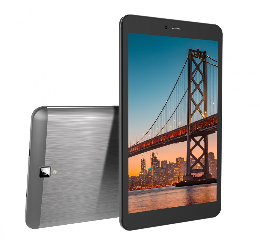 "Pracovní tablet Tablet iGET SMART W82 8"" 2GB, 32GB, 3G"