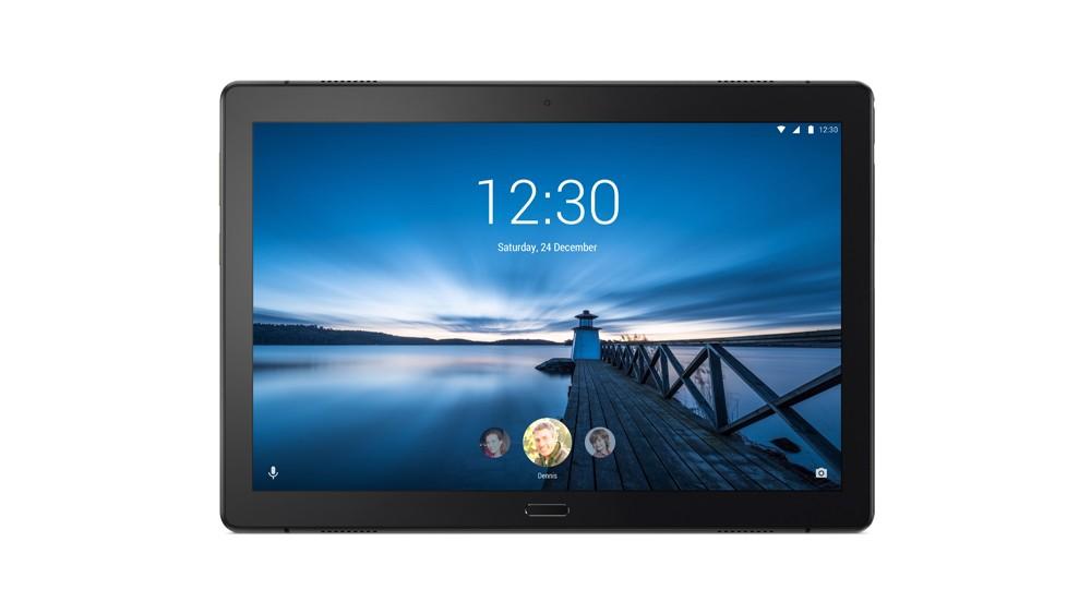 """Pracovní tablet Tablet Lenovo P10 10,1"""" 4GB, 64GB, ZA440052CZ"""