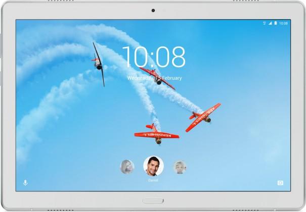 """Pracovní tablet Tablet Lenovo P10 10,1"""" FHD 4GB, 64GB, LTE bílý, ZA450067CZ"""