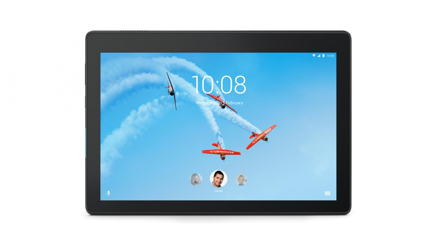 "Pracovní tablet Tablet Lenovo TAB E10 10.1""/1,3GHz/2G/32G/AN 8 černý"