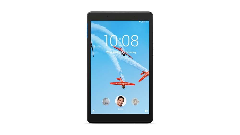 Pracovní tablet Tablet Lenovo Tab E8 1GB, 16GB