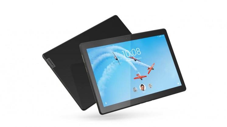"Pracovní tablet Tablet Lenovo Tab M10 10,1"" FHD 3GB, 32GB, ZA480034CZ"