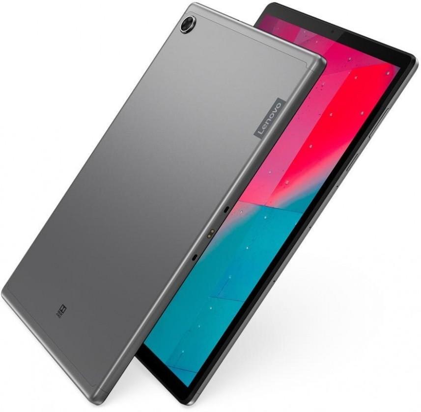 """Pracovní tablet Tablet Lenovo TAB M10+ 10.3""""FHD 4GB, 64GB, LTE, gray, ZA5V0206CZ"""