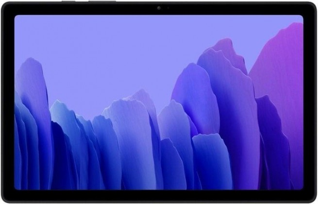 Pracovní tablet Tablet Samsung Galaxy Tab A7 10.4 SM-T500, WiFi Šedá