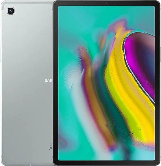 Pracovní tablet Tablet Samsung Galaxy Tab S5e SM-T720NZSAXEZ 64GB Wifi Silver