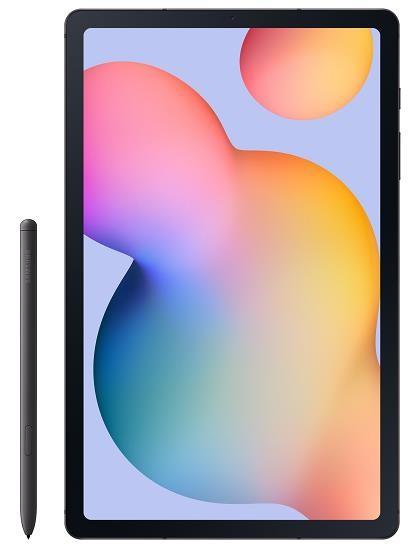 Pracovní tablet Tablet Samsung Galaxy Tab S6 Lite WiFi Šedá, SM-P610NZAAXEZ