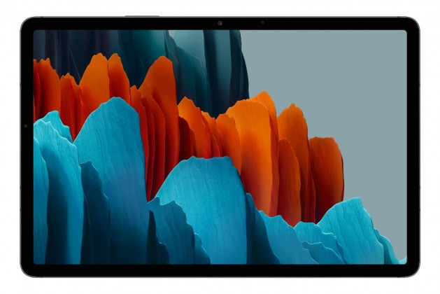 "Pracovní tablet Tablet Samsung Galaxy Tab S7 11"" SM-T875 LTE, Black"