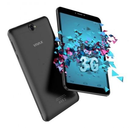 "Pracovní tablet Tablet VIVAX TPC-805 8""16GB, RAM 2GB, 3G"