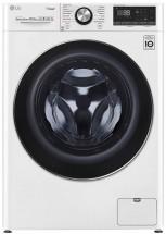 Předem plněná pračka LG F4WV910P2, A+++, 10,5 kg