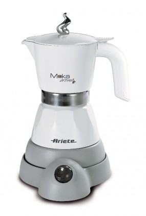 Překapávač kávy Ariette-Scarlett 1358/10 2-4