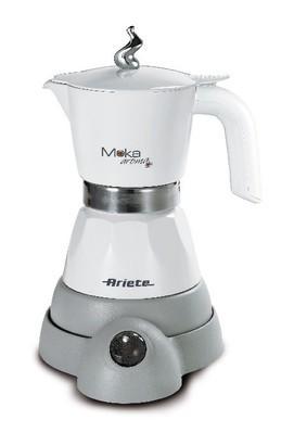 Překapávač kávy Ariette-Scarlett 1358/11 2-4 POUŽITÉ, NEOPOTŘEBENÉ ZBOŽÍ