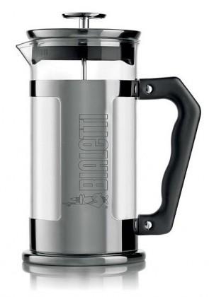 Překapávač kávy French press Bialetti, 1l