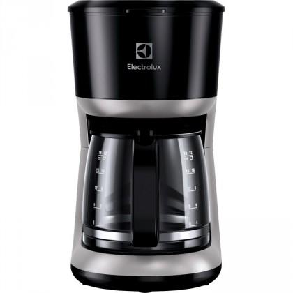 Překapávač kávy Kávovar Electrolux EKF3300, černá
