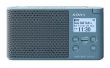 Přenosné DAB rádio SONY XDRS-41DL