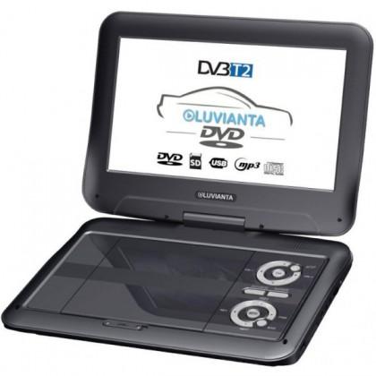 Přenosné DVD Luvianta DVDP-L918