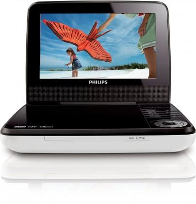 Přenosné DVD Philips PD7030/12 ROZBALENO