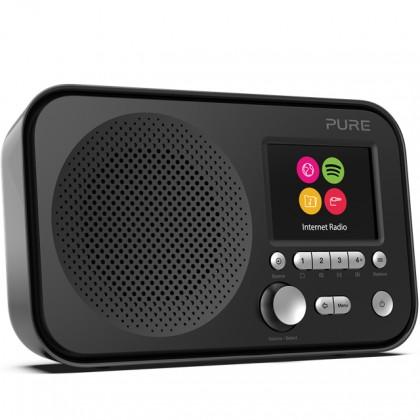 Přenosné Internetové rádio se Spotify Connect