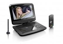 Přenosný DVD přehrávač Lenco DVP-9413