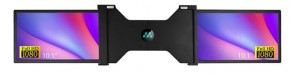 "Přenosný monitor Misura ID-3M1106D - 11.6"""