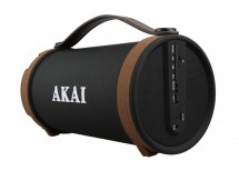 Přenosný reproduktor Akai ABTS-22