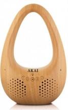 Přenosný reproduktor Akai ABTS-V8